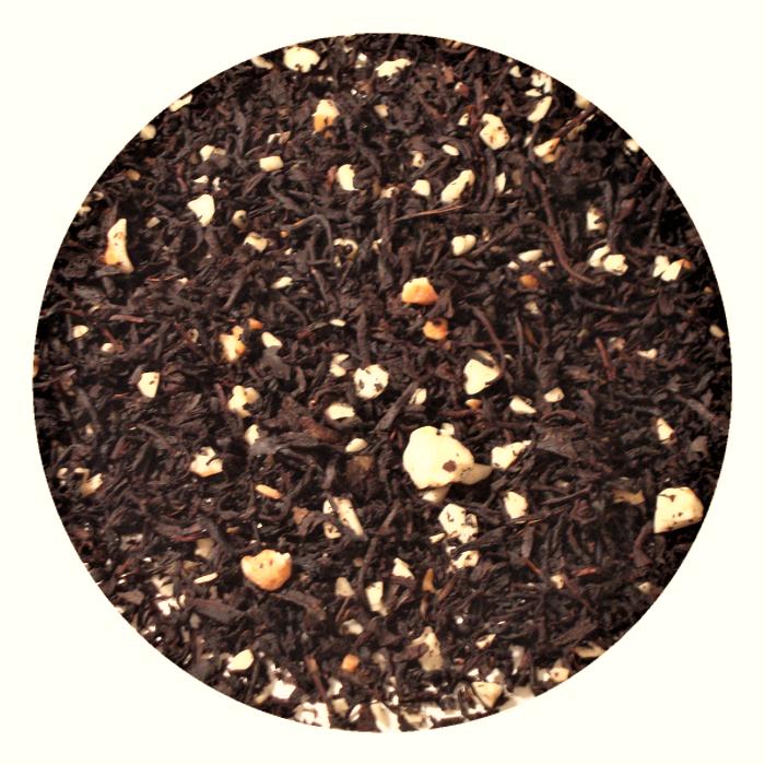 Picture of Μαύρο Τσάι Πειρασμός 100γρ