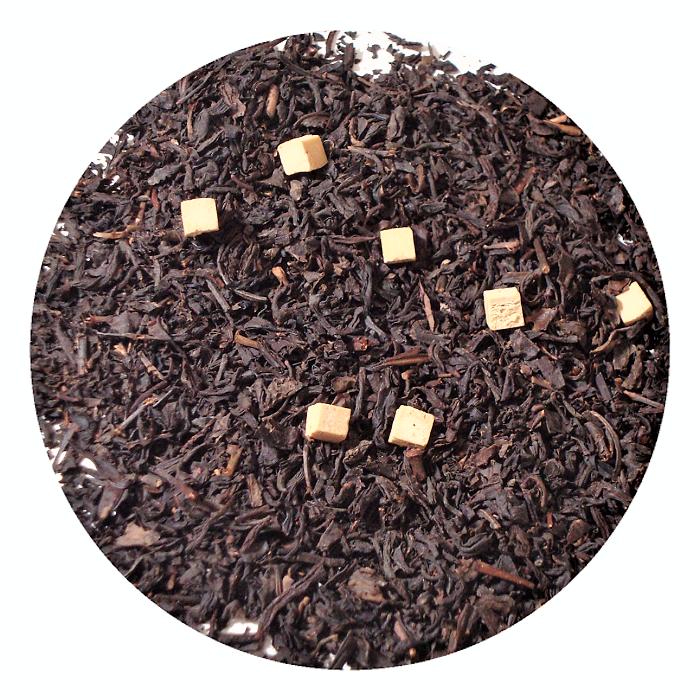 Picture of Μαύρο Τσάι English Caramel 100γρ