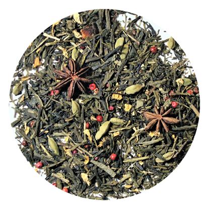 Picture of Πράσινο Τσάι Royal Star 100 γρ