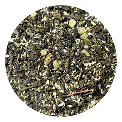 Picture of Πράσινο Τσάι Pina Colada 100 γρ