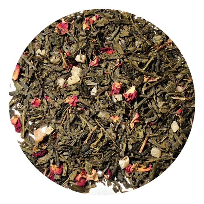 Picture of Πράσινο Τσάι Καλή Διάθεση 100 γρ