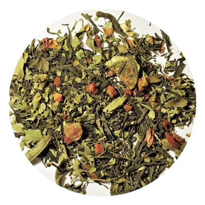 Picture of Πράσινο Τσάι Moringa King  100 γρ