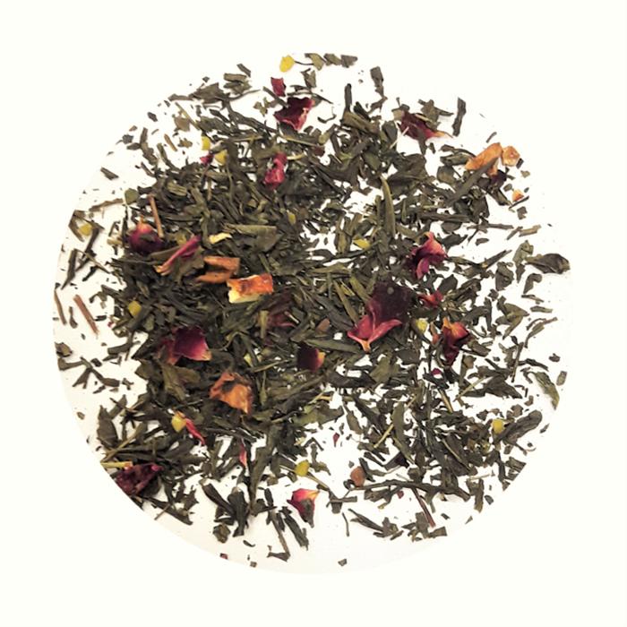 Picture of Πράσινο Τσάι Christmas Tea 100 γρ