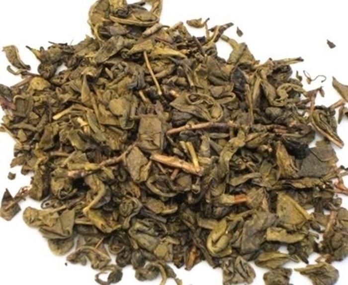 Picture of Πράσινο Τσάι Gunpowder 100 γρ