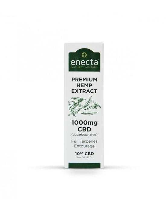 Picture of Enecta 10% CBD Έλαιο Κάνναβης (1000mg)