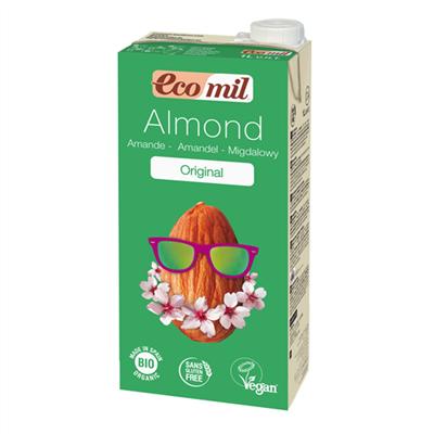 Picture of Ecomil Γάλα Αμυγδάλου με αγαύη 1L