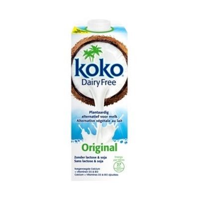 Picture of Koko Γάλα Καρύδας με ασβέστιο 1L