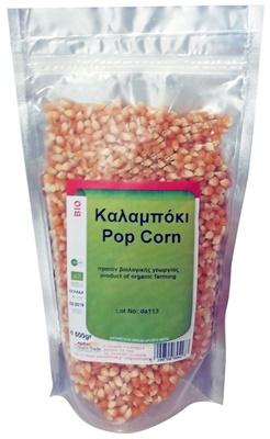 Picture of Καλαμπόκι Pop Corn 500γρ