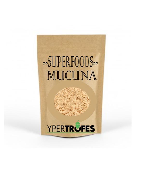 Picture of Mucuna Pruriens σκόνη