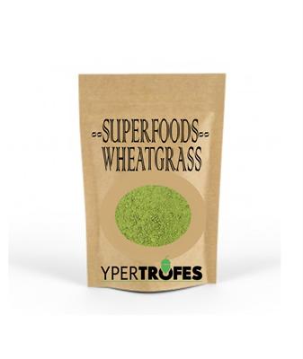 Picture of Wheatgrass powder, σιταρόχορτο σκόνη
