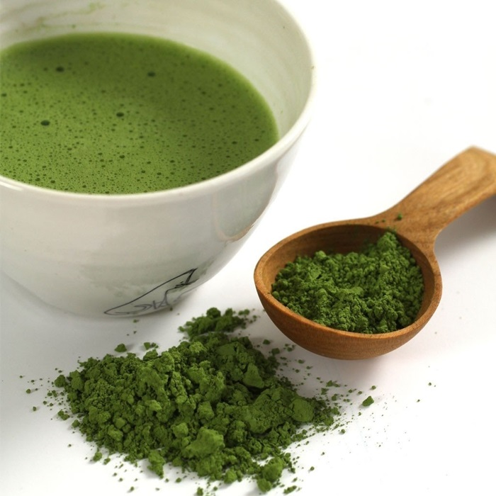 Picture of Matcha Tea