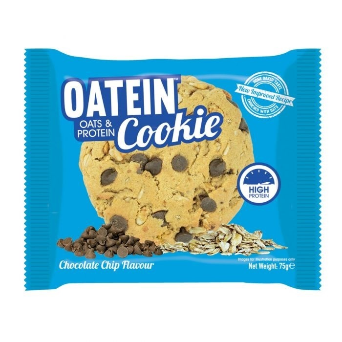 Picture of Cookie Πρωτείνης Chocolate Chip 75γρ