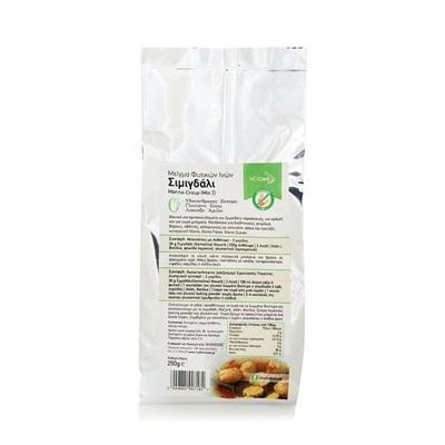 Picture of Mix 2 – μείγμα φυτικών ινών για υγρά μείγματα No Carb 250 γρ.